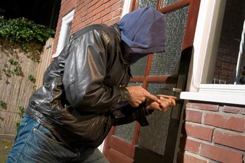 В Слободзее двое молодых воришек попались на краже из частного дома