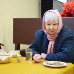 Число бенефициаров бесплатных обедов в Кишиневе выросло, благодаря социалистам