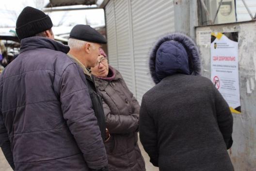 Молдаване добровольно сдают нелегальное оружие и боеприпасы (ФОТО, ВИДЕО)