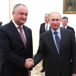 Путин приветствует усилия Додона для развития молдо-российских отношений: Мы очень рады вас видеть и готовы к обсуждению любого вопроса