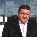 Пётр Бурдужа: Уверен, граждане сделают правильный выбор (ВИДЕО)
