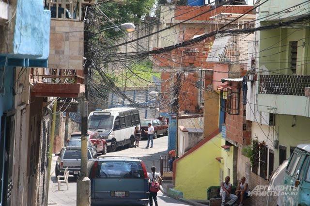 Бензин, жилье, еда — за 1 рубль. Как Венесуэла построила коммунизм