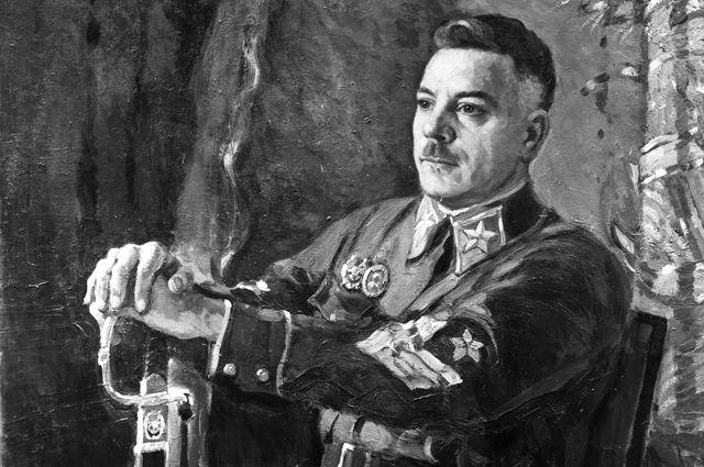 «Первый красный офицер». Правда и миф о Клименте Ворошилове