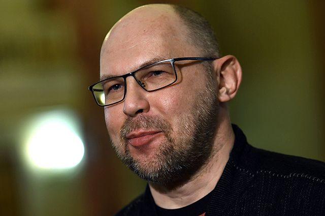 Писатель Алексей Иванов: «Тоска по СССР — это тоска по своей великой нации»