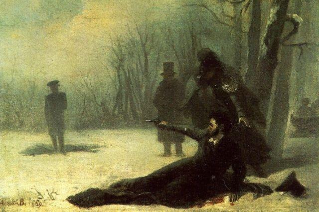 Бросая вызов всем подряд. Пушкина погубили скандальный нрав и злопамятность