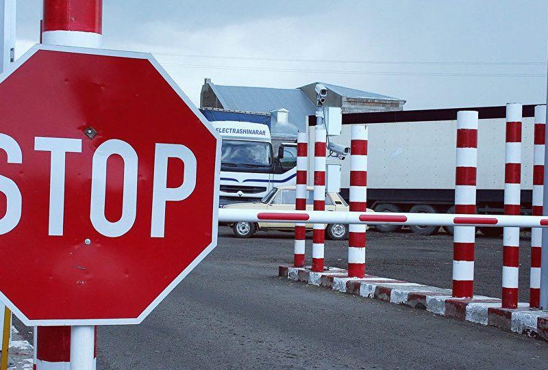 Молдаванку с просроченным паспортом задержали на белорусской границе