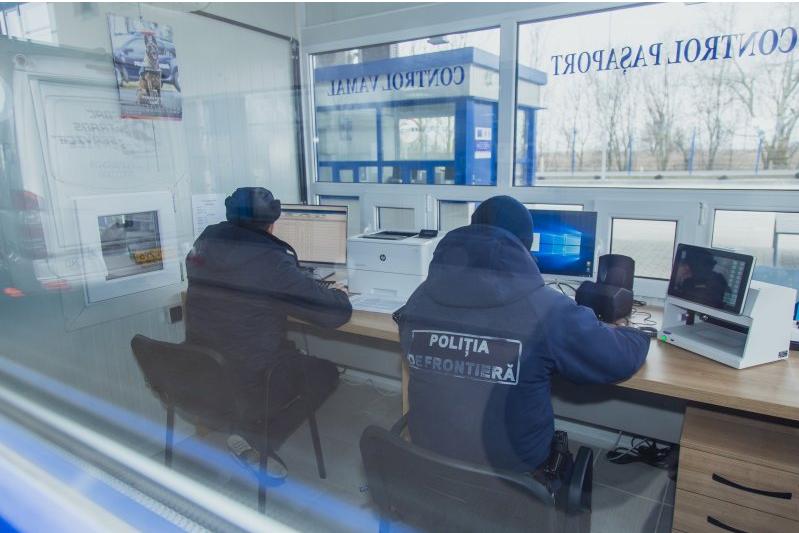 В зимние праздники КПП страны будут работать в усиленном режиме