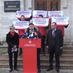 После выборов социалисты отменят все антироссийские решения демократов (ВИДЕО)