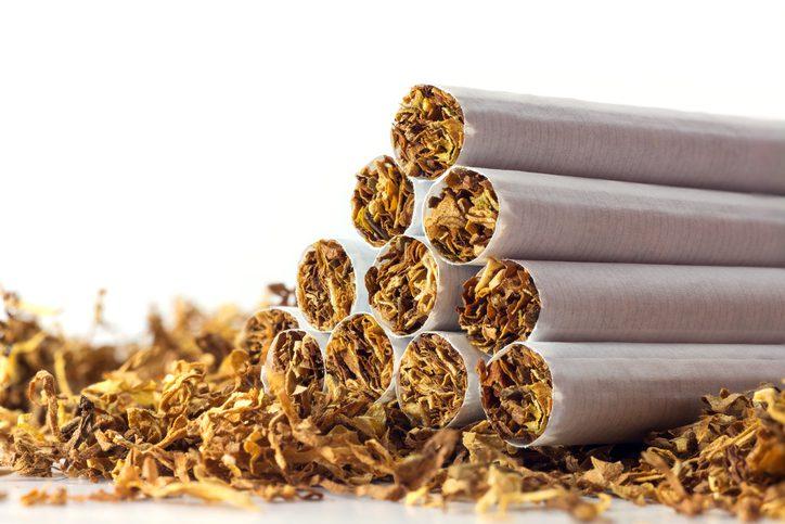 Почему курильщики должны платить налог?