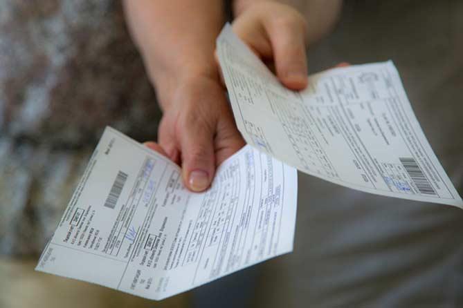 «Молдовагаз» предупреждает: потребители получат счета за январь позже, чем обычно