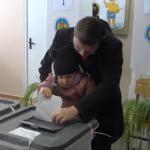 Раду Мудряк: За экономическое развитие и политическую стабильность в Молдове (ВИДЕО)