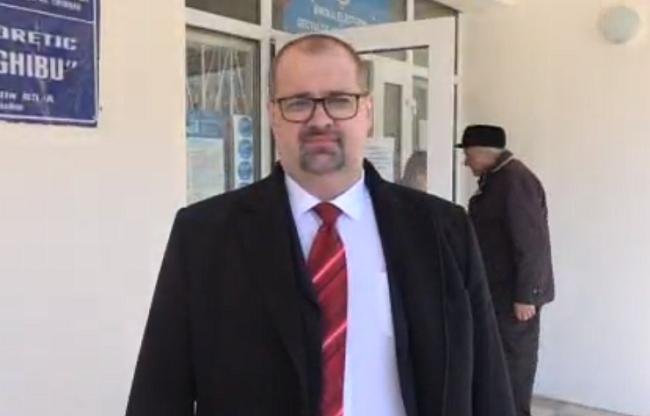 Лебединский объяснил, почему ДПМ проголосовала за правительство Иона Кику