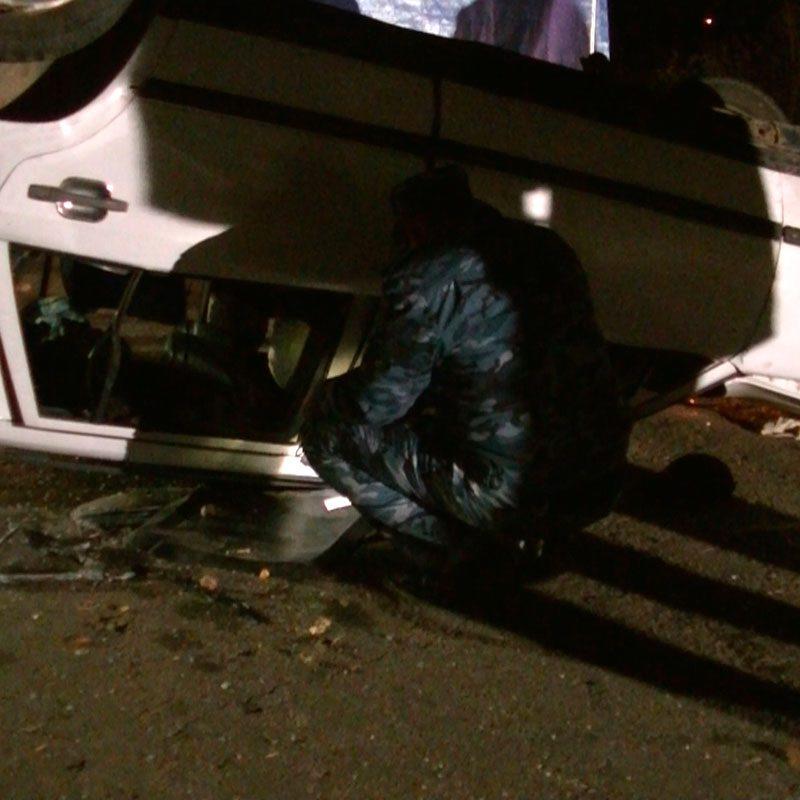 Водителя из Григориополя, по чьей вине погиб пассажир, пожизненно лишили прав