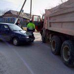За сутки в Приднестровье 4 автомобиля стали участниками ДТП (ФОТО)