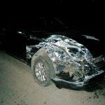 Ситуация на дорогах Приднестровья: за сутки произошло 6 ДТП (ФОТО)