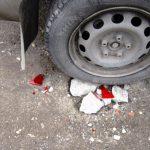 Сразу 7 аварий за сутки произошли в Приднестровье: пострадал пешеход (ФОТО)