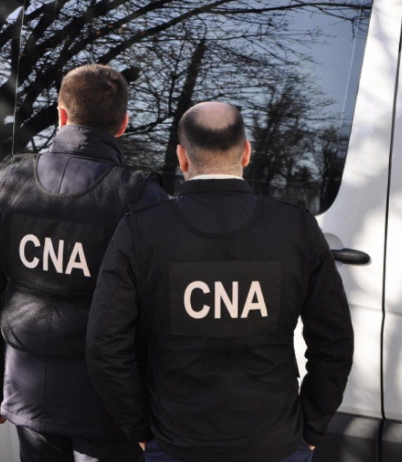 (ОБНОВЛЕНО) НАЦ и прокуроры проводят обыски на таможенных пунктах в Скулянах