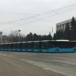 Рабочая группа по закупке и сборке автобусов для Кишинева пришла к общему знаменателю