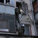 В многоэтажке в Тирасполе прогремел взрыв: есть погибший (ФОТО)