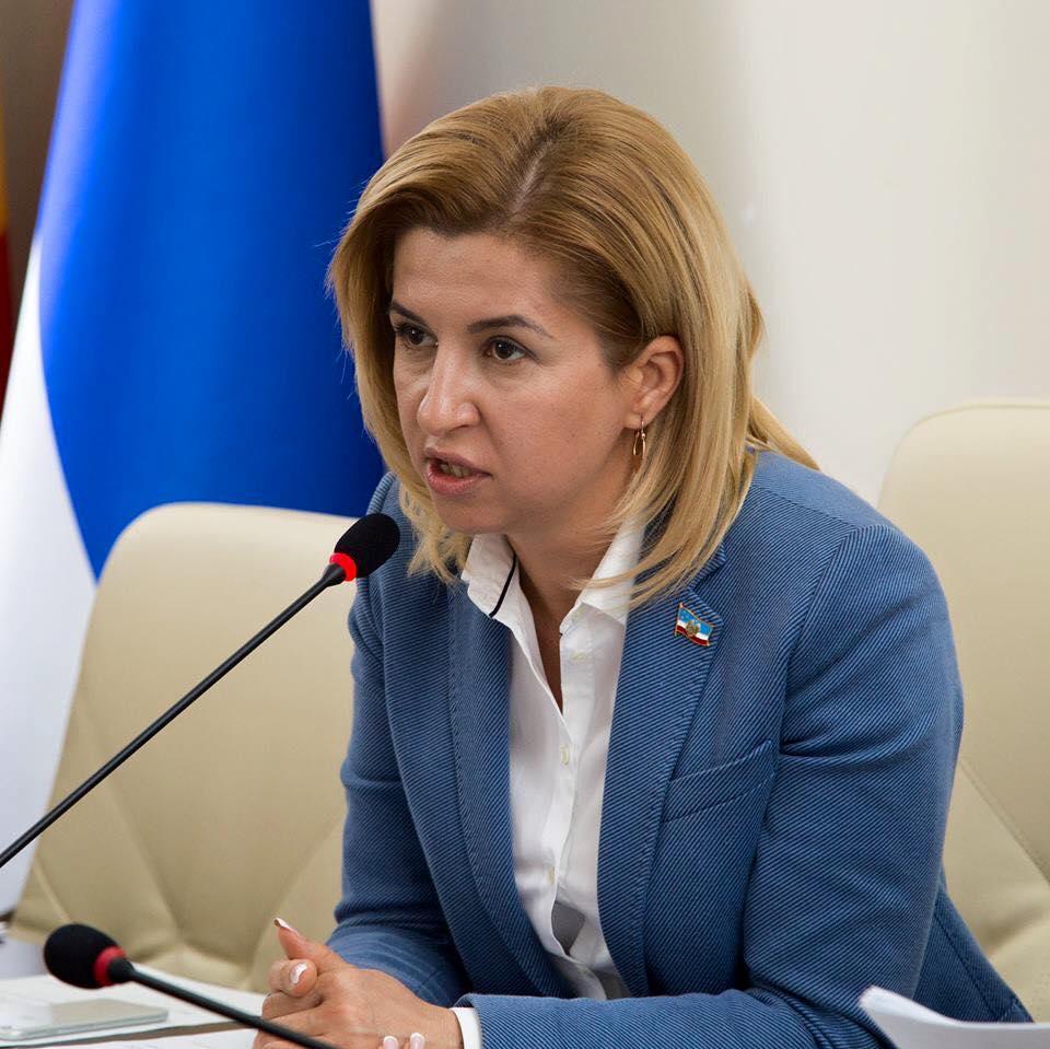 Влах: Депутаты сделали важный шаг навстречу жителям Гагаузии