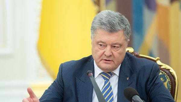 Додон отказался встречаться с Порошенко в Кишиневе: Вмешиваться во внутриполитический процесс на Украине мы не будем (ВИДЕО)