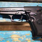 Румынские пограничники задержали молдаванина на попытке провезти пневматический пистолет (ФОТО)