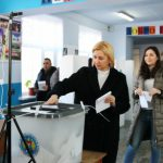 Влах проголосовала за политическую стабильность и экономическое развитие Молдовы (ВИДЕО)