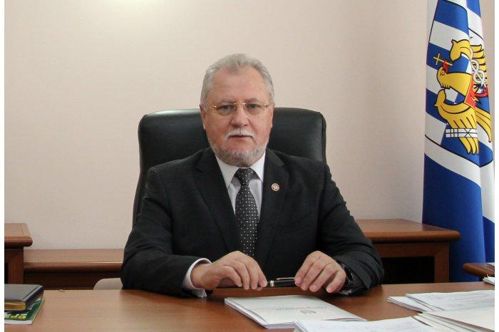Бывший глава Счетной палаты назначен новым директором НАРЭ