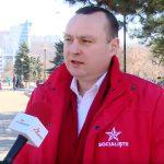 """Батрынча: Сегодня - последний шанс не дать Молдове уйти """"с молотка"""" (ВИДЕО)"""