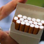 В Черновицкой области изъяли крупную партию молдавских сигарет (ФОТО)