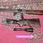 Пограничникам пришлось применить огонь при задержании вооружённого мужчины (ФОТО)