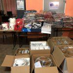 Предприимчивого молдаванина задержали за контрабанду на 100 000 леев (ФОТО)