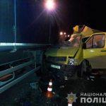 Авария в Виннице: сотрудники ГИЧС отправились на Украину за телами погибших