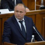Социалист Олег Савва разгромил кандидата ДПМ в Фэлештах