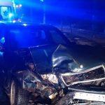 На Рышкановкое произошло серьёзное ДТП, есть пострадавшие (ФОТО)
