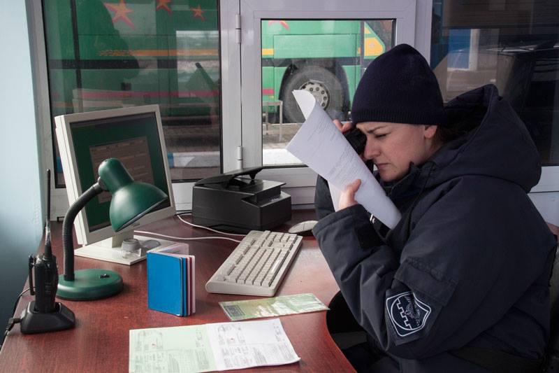Предприимчивые молдаване-нарушители не смогли пересечь молдо-румынскую границу
