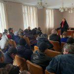 Гречаный: Мы должны остановить разрушителей! (ФОТО)