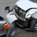 Авария в центре столицы: нетрезвая автоледи протаранила легковушку (ФОТО)
