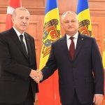 Додон совершит визит в Турцию по приглашению Эрдогана (ФОТО, ВИДЕО)