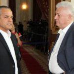 Трином ДПМ-ПКРМ-ШОР хочет исключить ПСРМ с выборов и устранить президента, - политолог