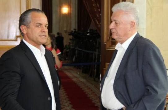 Трином ДПМ-ПКРМ-ШОР хочет исключить ПСРМ с выборов и устранить президента, – политолог