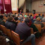 Гречаный: ПСРМ - единственная партия, которая все эти годы была, есть и будет рядом с гражданами (ФОТО)