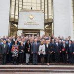Выдающиеся граждане Молдовы получили награды от президента (ФОТО)