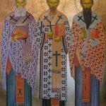 Додон поздравил граждан с праздником трех святителей