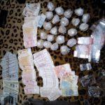 В Молдове обезврежена ОПГ, распространяющая наркотики среди подростков на территориях школ (ФОТО, ВИДЕО)
