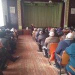 Гречаный: ПСРМ – единственная партия, у которой есть детальная программа экономического возрождения Молдовы (ФОТО)