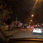 Пожарные ликвидировали возгорание в центре столицы (ФОТО)