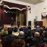 Зинаида Гречаный встретилась уже с жителями почти всех населенных пунктов своего округа (ФОТО)