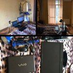 Реалити по-молдавски: в квартире Кишинёва была организована студия, где девушки устраивали платный видеочат (ВИДЕО)