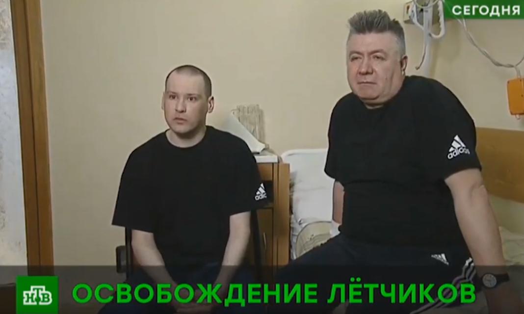 Освобожденные из плена молдавские летчики дали первое интервью: Благодарим Игоря Додона и руководство России (ВИДЕО)